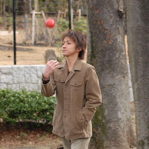 Tatsuya Fujiwara as Light Yagami