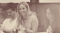 Taylor @ Grown Ups 2 table read