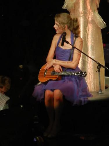 Taylor rapide, swift Ukulele