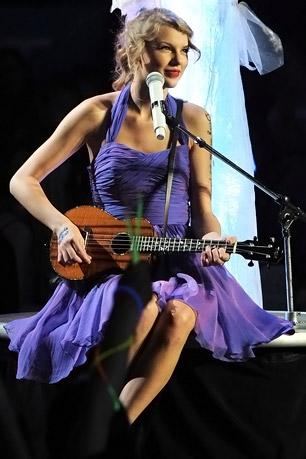 Taylor Swift Ukulele