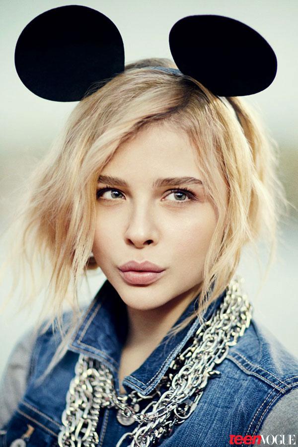 Teen Vogue 2013