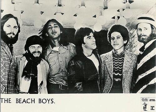 The пляж, пляжный Boys