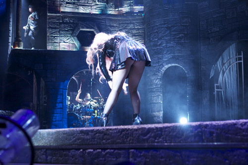 The Born This Way Ball Tour in Houston (Jan. 31)