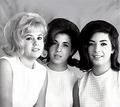 The Honeys - 1960s-music photo