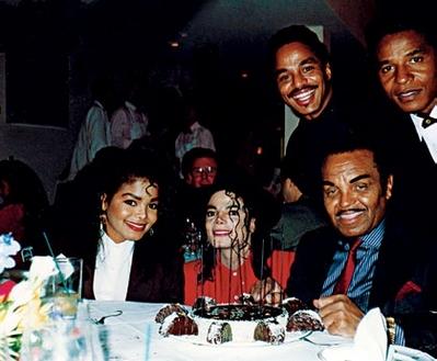 Janet Jackso... Many Children Do Janet Jackson Have