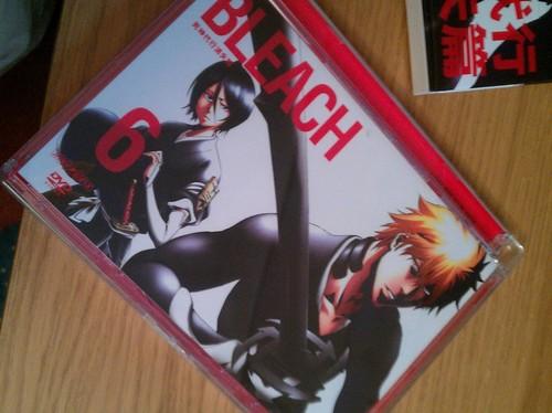 The 로스트 Agent Arc DVD Boxset [First Press Limited Edition]