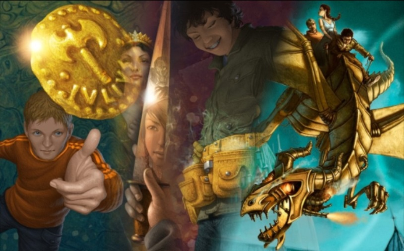 jackson percy images the lost hero book characters and