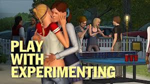The Sims 3 বিশ্ববিদ্যালয় Life