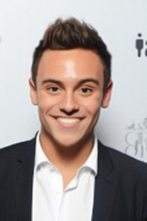 Tom Daley wallpaper with a business suit and a suit titled Tom attends the I.AM+ foto.sosho Launch Party [16/12/12]