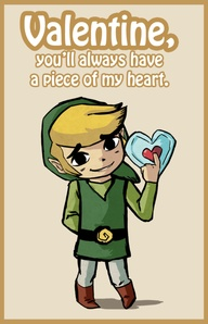 Toon Link Pic