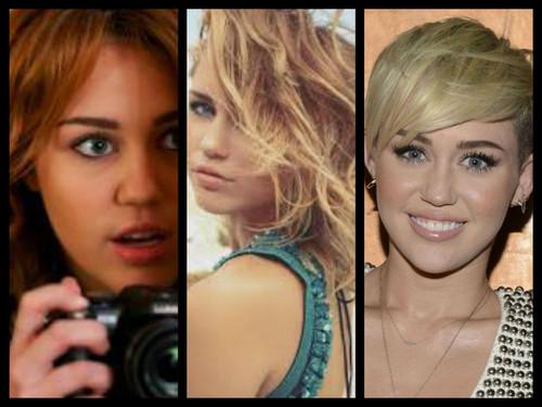 Triple Miley