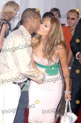 어셔 & Jennifer Lopez - 2004