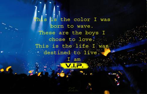 VIP<3