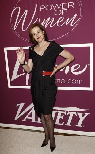 Variety's 1st Annual Power of Women Luncheon