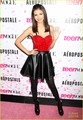 Victoria Justice: Sweet 16 Party for Chloe Moretz! feb 08 2013 - victoria-justice photo