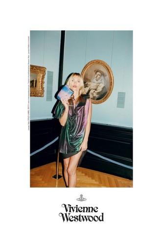 Vivienne Westwood Spring/Summer 2013