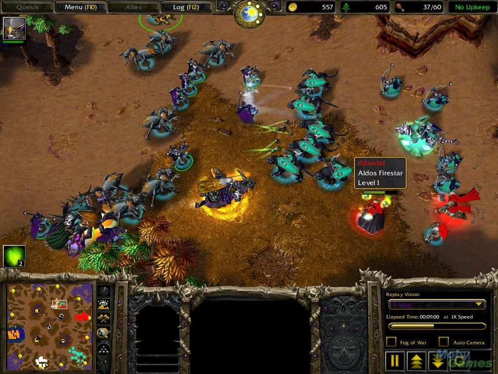 warcraft 3 images Warcraft III  The Frozen Throne screenshot HD
