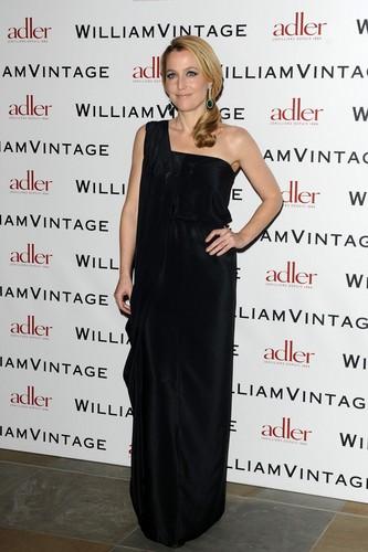 WilliamVintage Private ディナー in ロンドン 2013