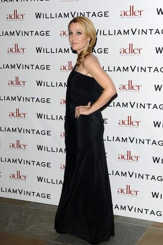 WilliamVintage Private makan malam in london 2013