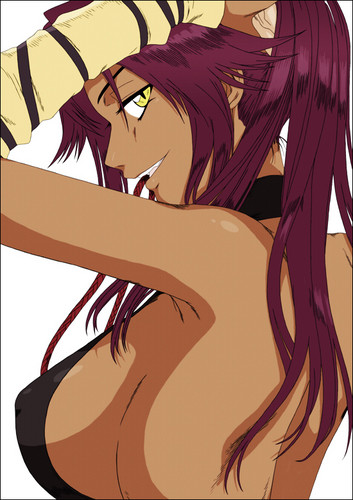 Bleach anime achtergrond probably with anime called YORUICHI
