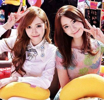 YoonSica<3