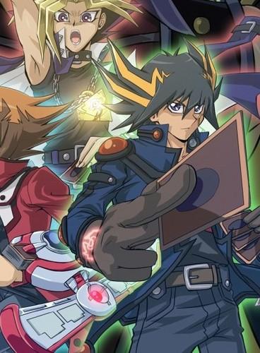 Yugi, Jaden & Yusei-2