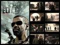 book of elii montage - denzel-washington fan art