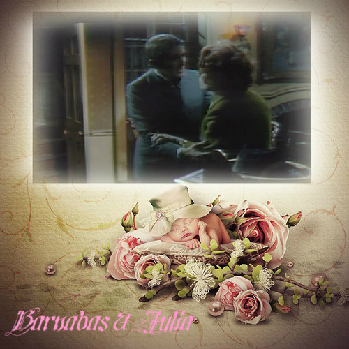 Barnabas and Julia Valentine