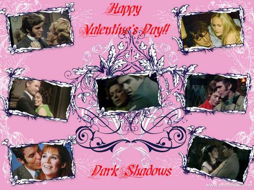Dark Shadows Valentine