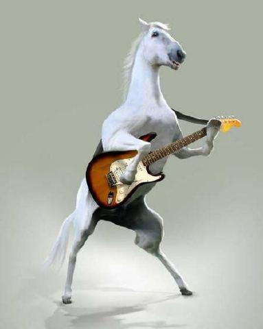 funny guitare