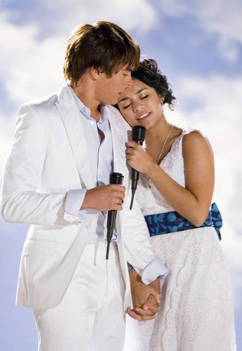 gabriella and troy