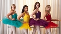 girls of the academy series 3 - dance-academy photo