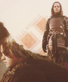 Arya Stark & Jaqen H'ghar