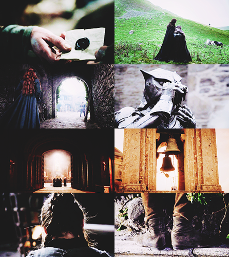 """Game of Thrones """"Faceless"""""""
