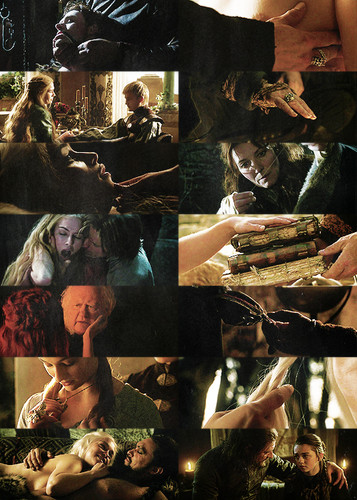 Touch Me - Game of Thrones