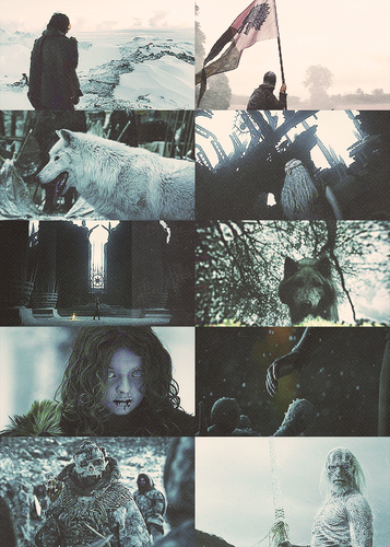 Game of Thrones | Winter is coming