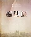 Lyanna Stark, Robert Baratheon & Rhaegar Targaryen