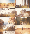 Game Of Thrones (Season 2) + scenery - game-of-thrones fan art