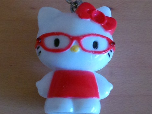 hello kitty cutie