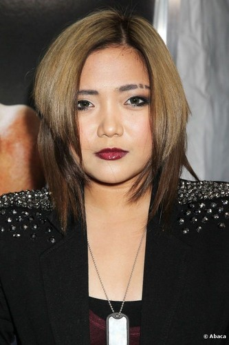 here comes the boom charice