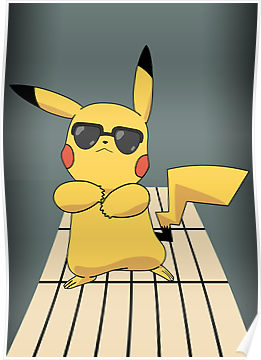 Pikachu wallpaper containing anime called
