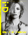 i-D Pre-Spring 2013 by Daniele & Iango  - kate-moss photo