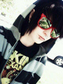 i admire him &lt;3 - emo-boys photo