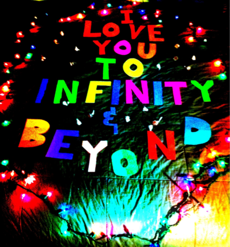 I Love You images infinity and beyond wallpaper and ...