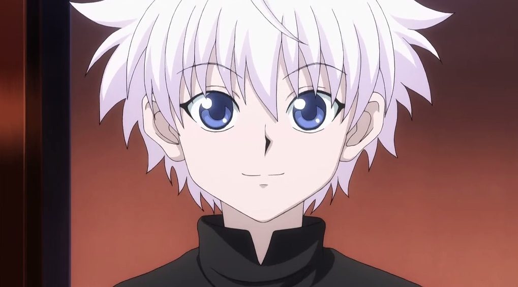 Killua Zoldyck Images Icons Wallpapers And Photos On Fanpop