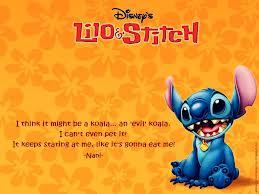 koala stitch
