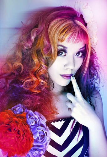 Kawaii wallpaper titled la carmina, lacarmina, living doll, japanese fashion, style blogger, cute clothes makeup, gyaru goth
