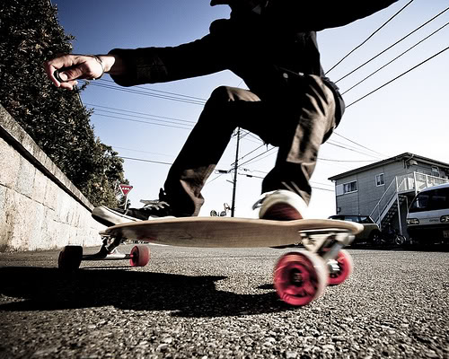 Longboarding Images Wallpaper And Background Photos