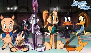 looney tune couples