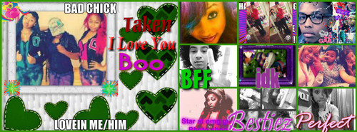 Amore my boo abrianna badgurl fuller